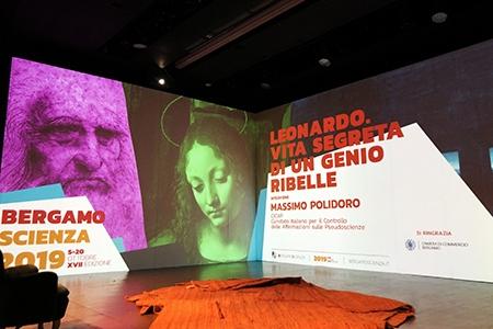 BergamoScienza 2019